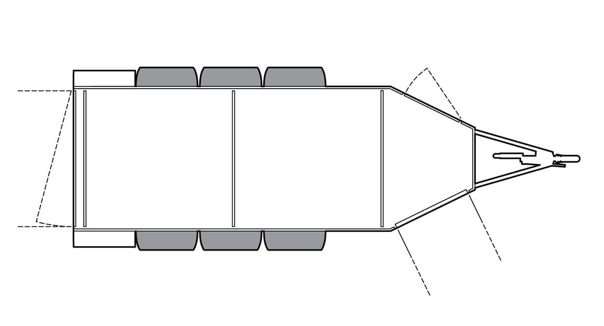 S70 Innenraum