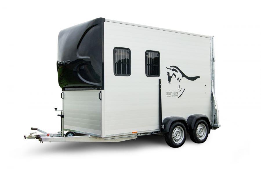 Pferdeanhänger S150 von Sirius kaufen